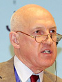 欧盟委员会地区政策司前司长大卫・迈德斯