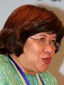 马来西亚战略与国际研究所阿比丁女士