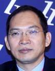 深圳市创新投资集团有限公司总裁李万寿