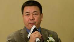 主持人:张醒生 大自然保护协会北亚总干事长