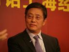 上海市委常委副市长屠光绍