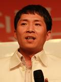 图文:学习型中国促进会执行主席刘景斓