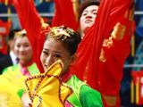 民族舞蹈《中华全家福》