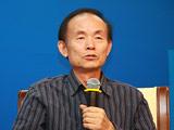 北大国家发展研究院教授宋国青