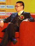 上海城开集团董事长兼总裁倪建达
