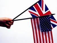 FT:英美对中国的政策渐行渐远
