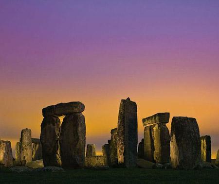 全球十大著名历史遗迹濒临毁灭 去不去?