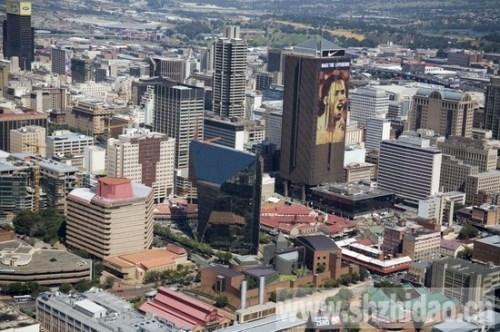 盘点南非世界杯9大城市(组图)