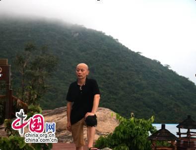 《非诚勿扰2》拍摄揭秘 曝光三亚度假村(图)