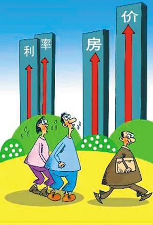 中国房产:宏观微观两面看