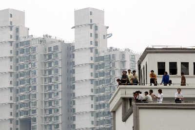 武建东:城乡规划法将小产权房送到改革热点顶端