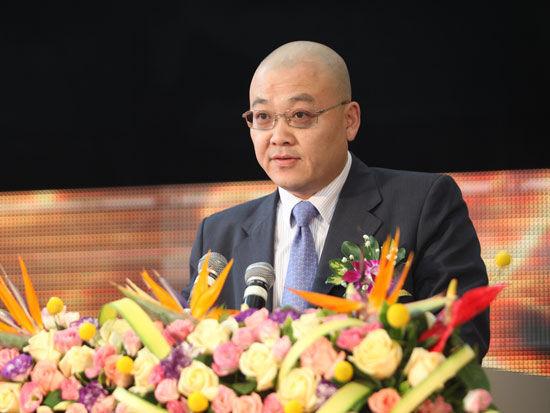 经济观察报社社长刘坚