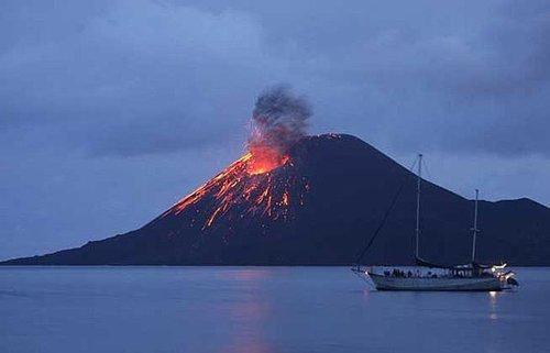 冰岛卡特拉火山爆发迫在眉睫(资料图)