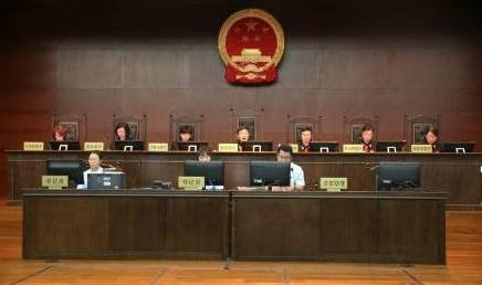 北京知识产权法院首开先河 审委会制度改革破冰