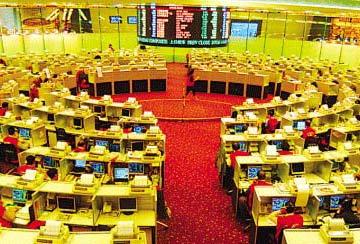 港股大讲堂第一课:走进香港证券交易所