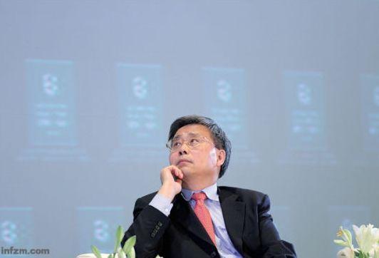 """郭树清上任证监会主席以来,掀起一场打击内幕交易的""""监管风暴"""" (CFP/图)。"""