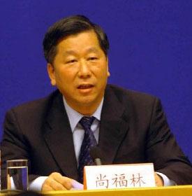 尚福林:创业板争取上半年推出
