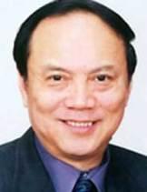 广东省政协主席陈绍基