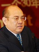 中国世界贸易组织研究会常务副会长刘光溪