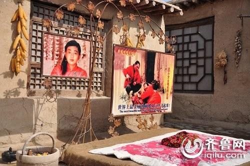 宁夏镇北堡西部影城:从出卖荒凉到经营文化