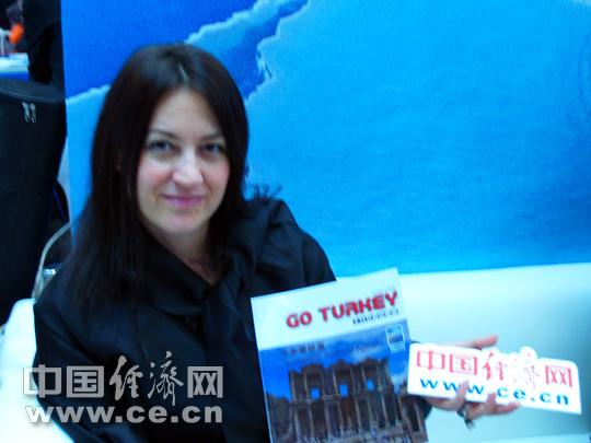 2011土耳其旅游:主推爱琴海文化 打造欧亚浪漫