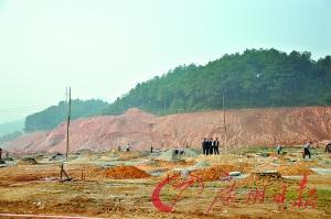 湖南贫困县花费4.5亿申遗后旅游收入大幅增长(图)