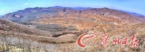 中国首个陨石坑被证实 旅游名片背后暗藏利益