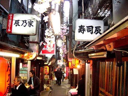 """瞄准中国游客 日本大阪打造""""钻石级""""路线(图)"""