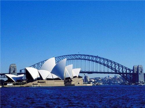 超越美国 中国游客成赴澳洲旅游第四大群体
