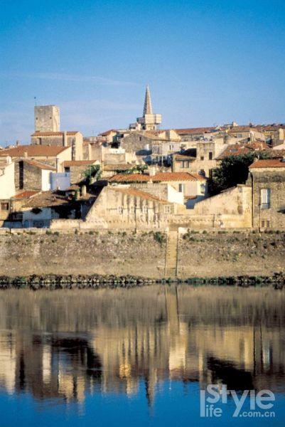 去法国:寻访印象派画布上的印象(组图)