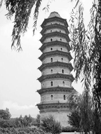 """从临清""""漂""""去的京城:运河两岸官窑30多公里"""