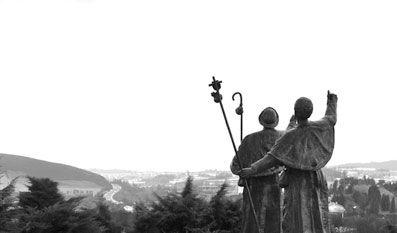 暮光之城:萨拉戈萨的沧桑面孔(图)