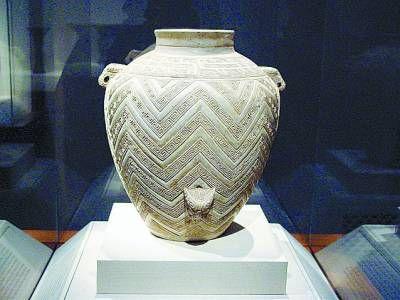 去美国的博物馆寻中国瑰宝(组图)