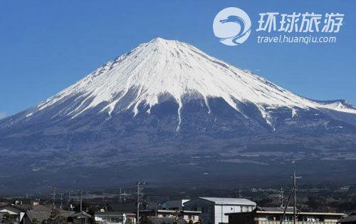 日本正式向联合国申请富士山和镰仓为世界遗产