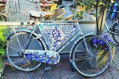 代尔夫特:荷兰的瓷都(组图)