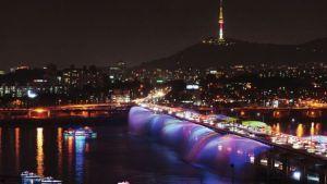首尔慢慢走(图)