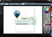 CorelDRAW Graphics Suite X6 英文版 16.1.0.843