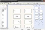 免费流程图绘制软件 Diagram Designer 1.28