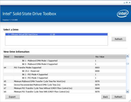 英特尔固态硬盘工具箱 Intel SSD Toolbox 3.4.5