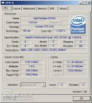 CPU信息检测 CPU-Z 1.83