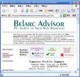软硬件信息报表 Belarc Advisor 8.5.3.0