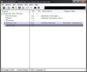 高级进程管理器 Process Explorer 16.21