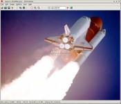 免费图像浏览器 IrfanView 4.50