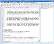 代码编辑器 NotePad++ 7.4.1