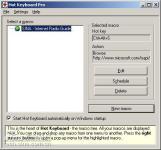 Hot Keyboard Pro 3.2