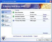 F-Secure Anti-Virus 病毒库 20170523