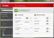 小红伞英文免费版 Avira AntiVir Personal Edition 15.0.41.77
