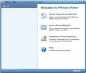 免费虚拟机 VMware Player 12.5.6.5528349