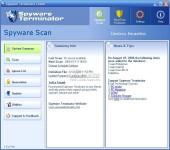 免费恶意软件清除 Spyware Terminator 3.0.1.112
