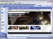 Windows Media Player 9.0 for XP 简体中文版